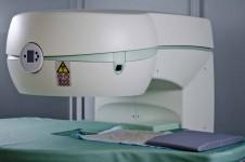 Magnet-Resonanz-Tomografie