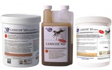canicox hd_Produkte